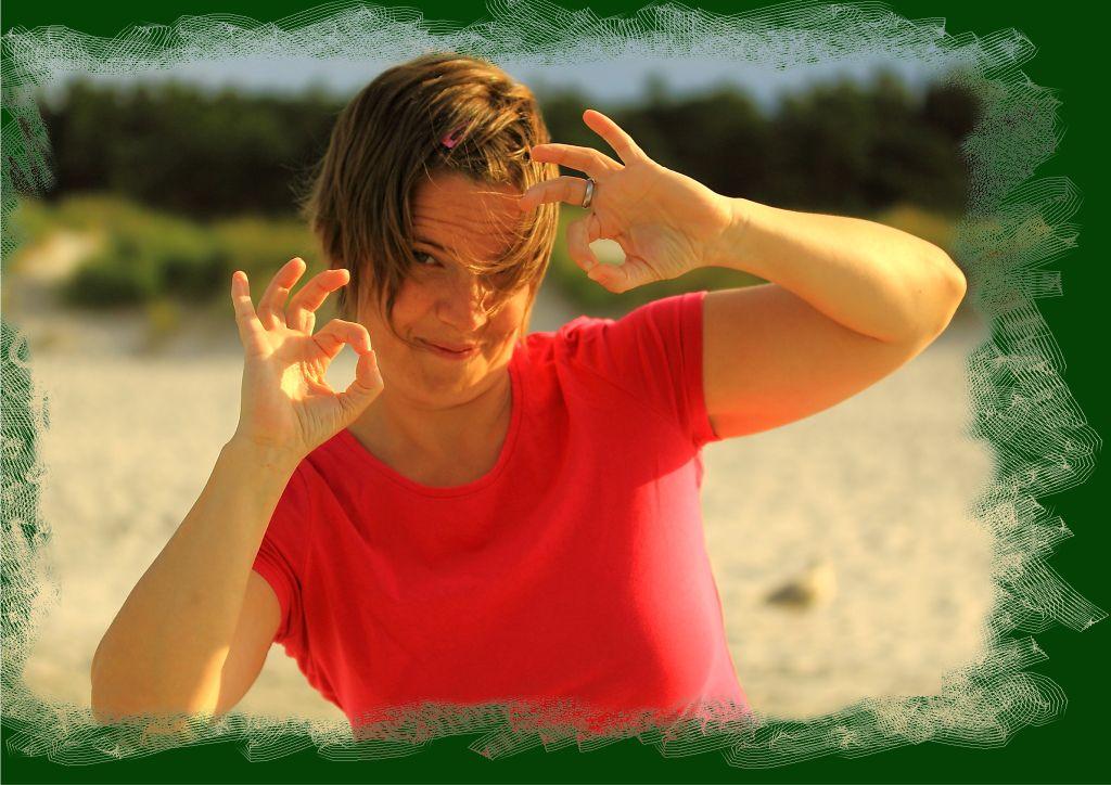 Katrin Schneller - Gründerin der Sofa-Zeit