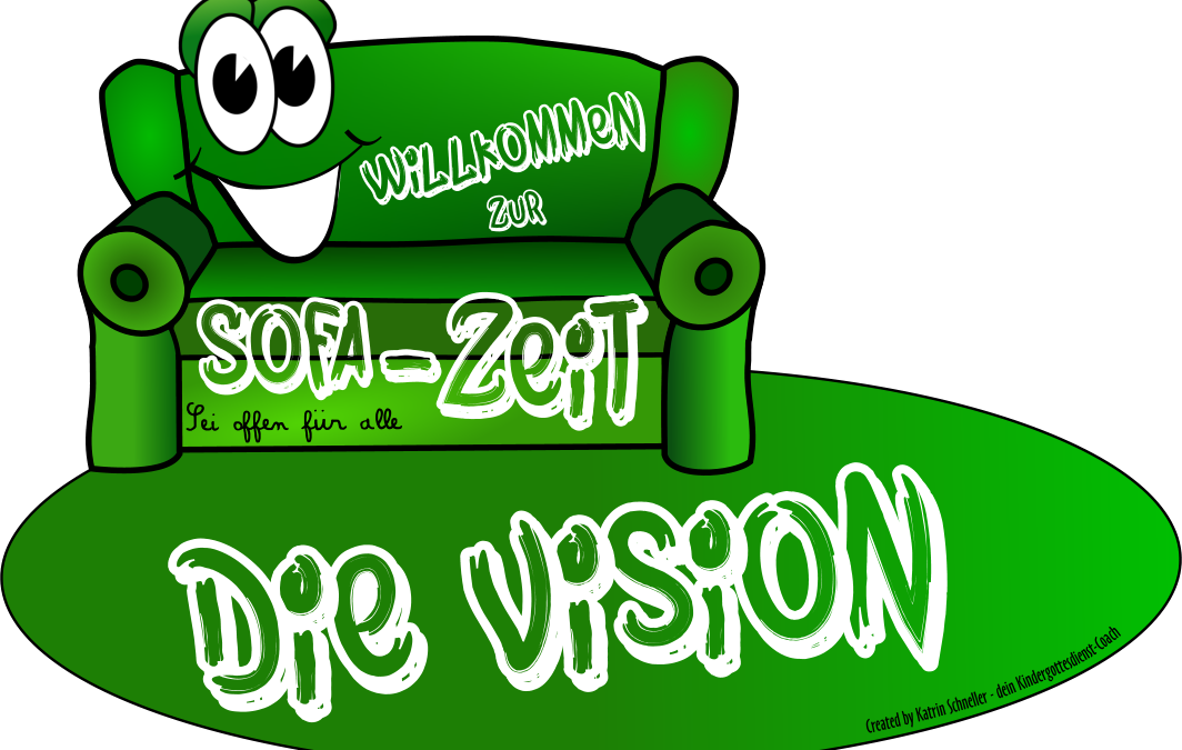 Die Vision der Sofa-Zeit