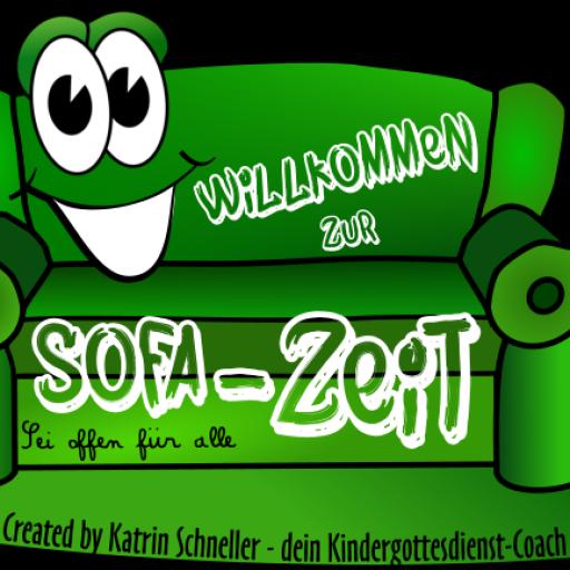 """Die Entstehungs-Geschichte der """"Sofa-Zeit"""""""